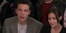 Kevin Smith Reveals How Ben Affleck's Mallrats Character Fits Into The Sequel