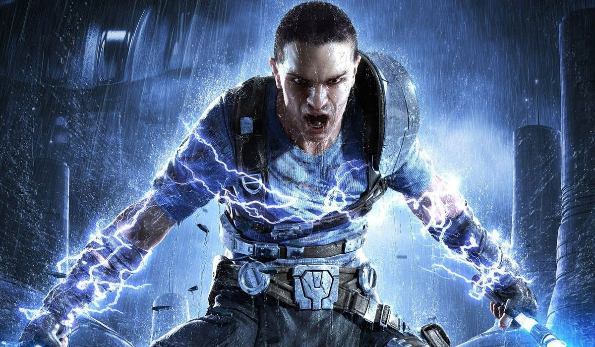 Starkiller Star Wars: The Force Unleashed
