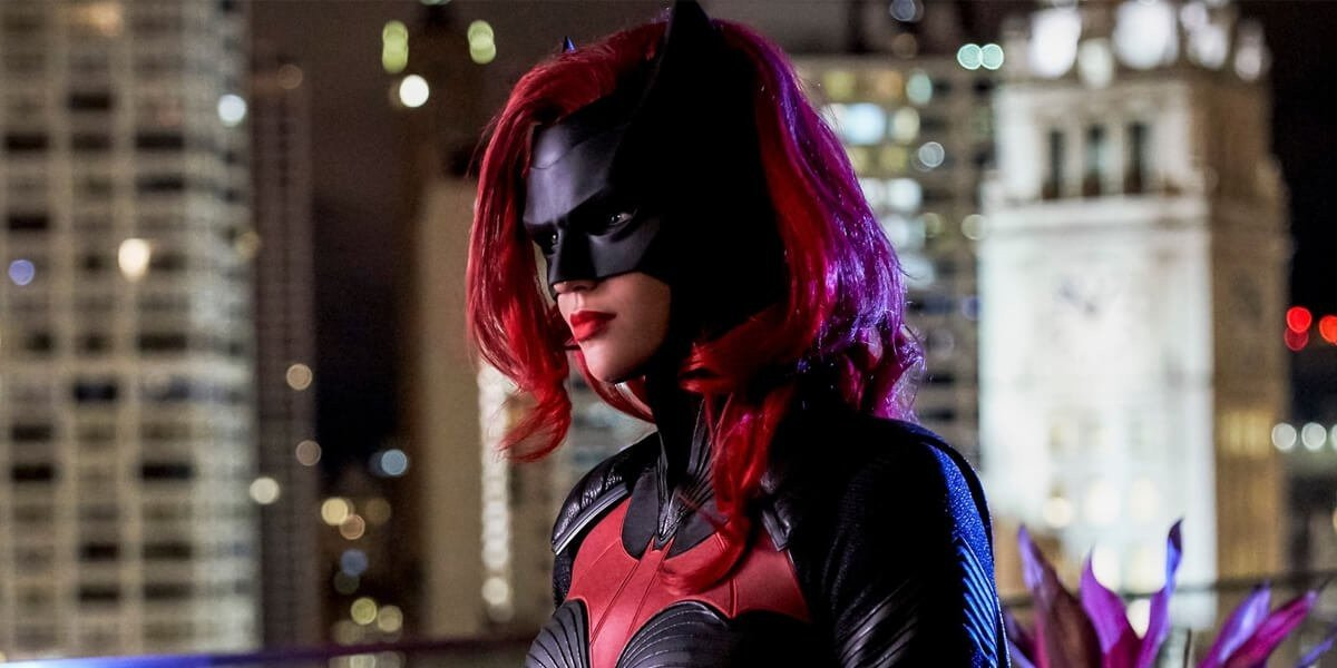Ruby Rose's Batwoman Exit Is 'A Creative Opportunity', According to Marc Guggenheim