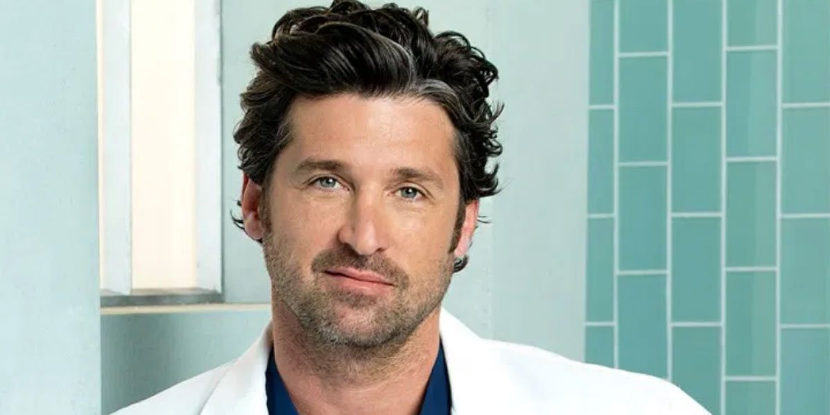 Mcdreamy heading back to TV after Grey's Anatomy