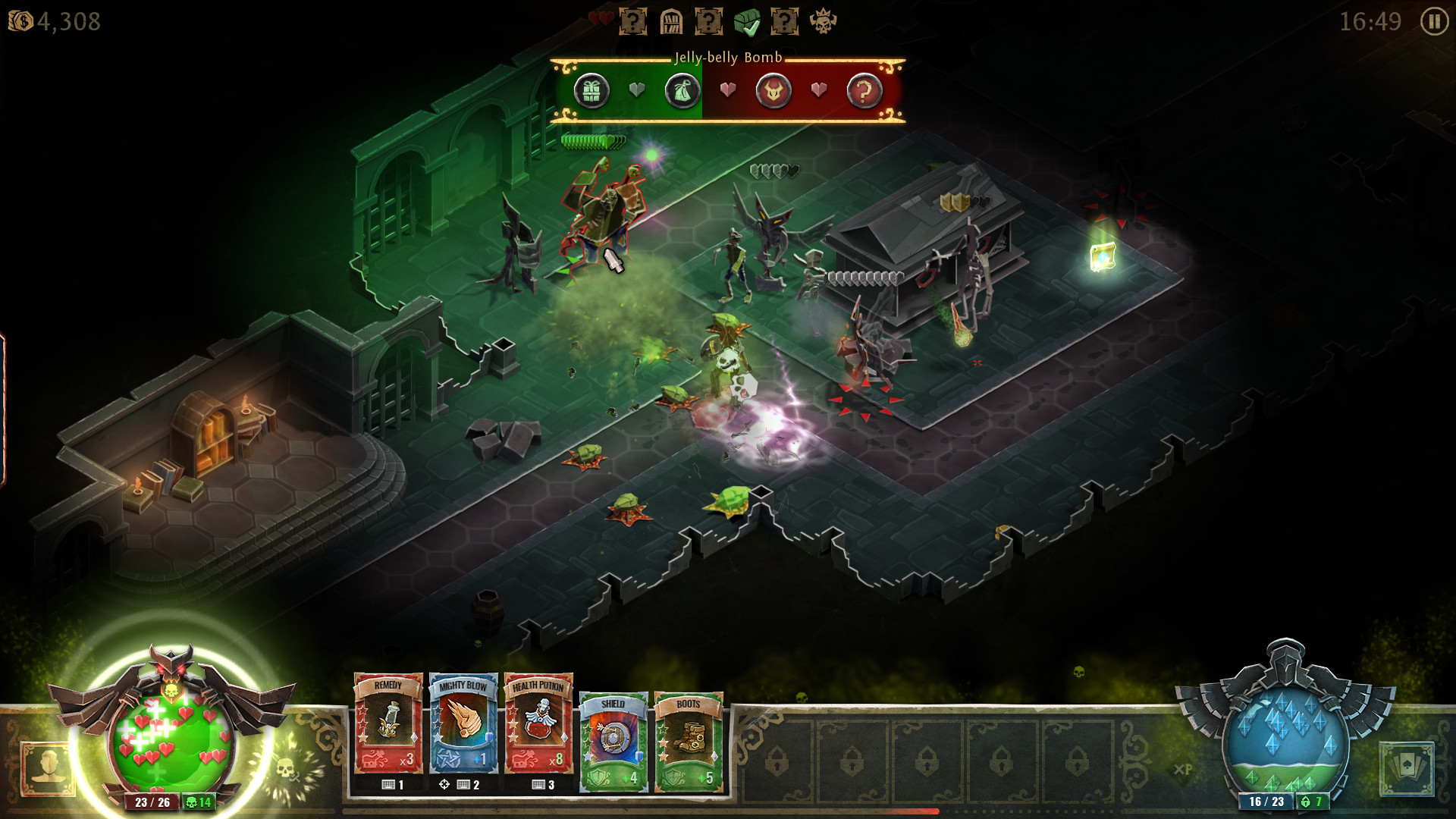 The best games like Diablo: Book of Demons