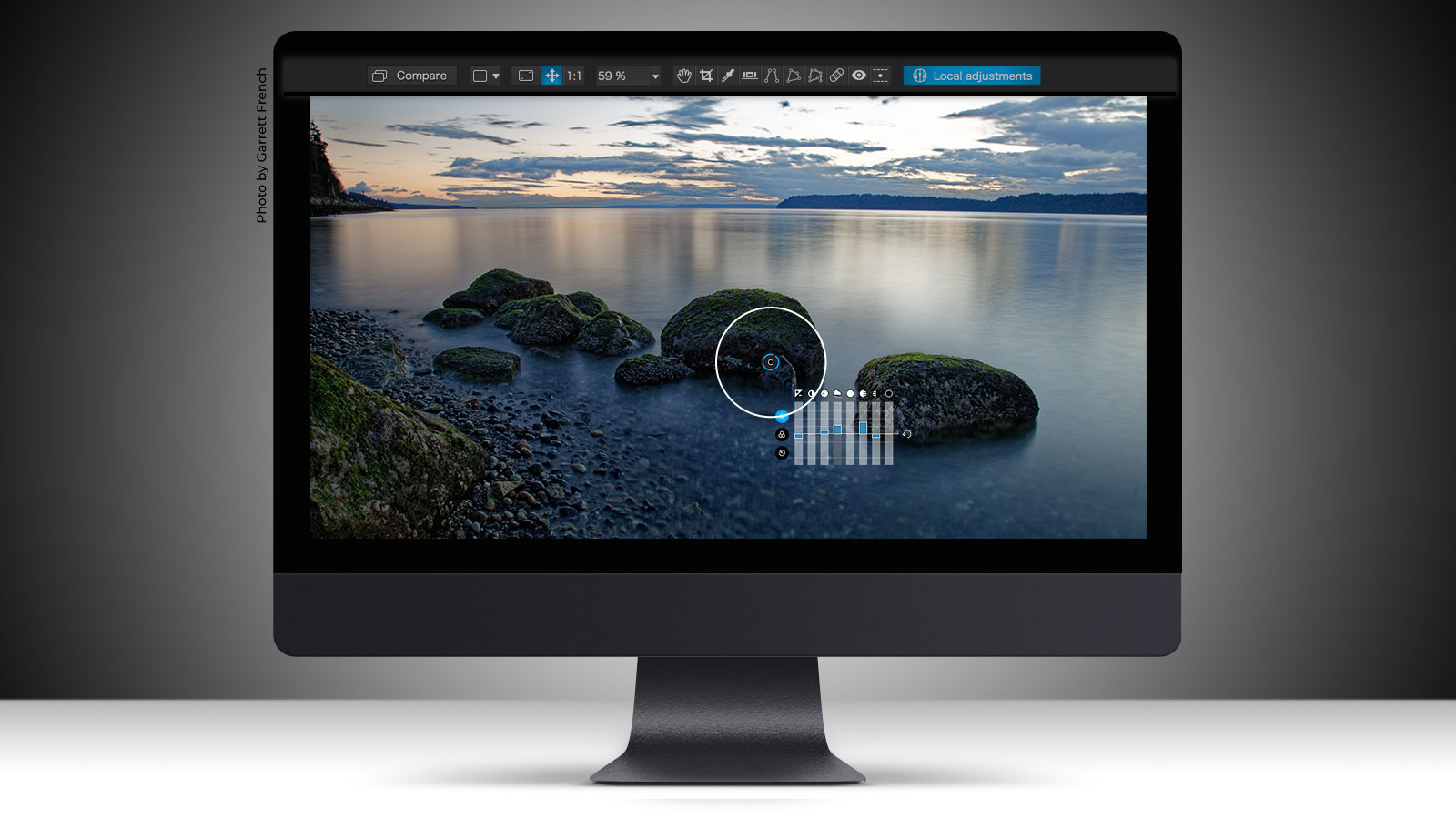 DxO PhotoLab 2 update adds image searches and improved ClearView