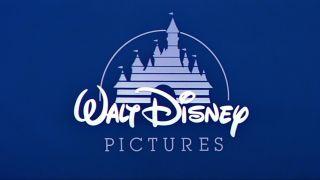 Logo for Walt Disney Pictures