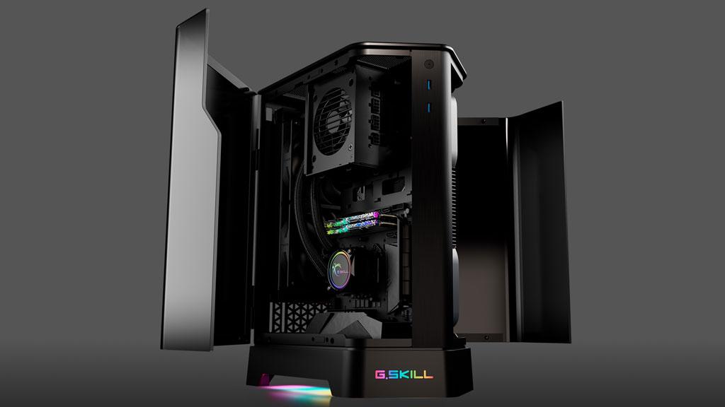 G.Skill Z5i Case