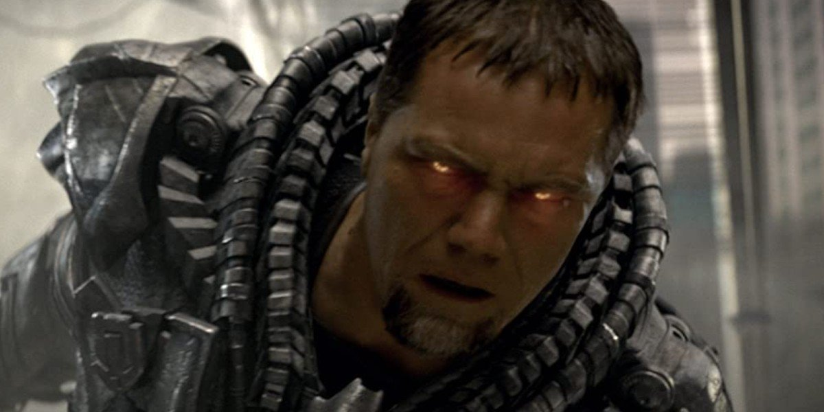 Snyder Cut Reshoots: Michael Shannon Addresses The Chatter About Possibly Playing Zod Again