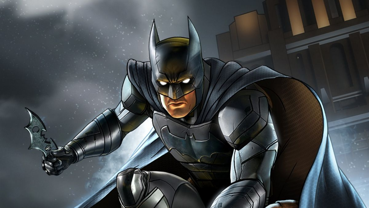 Xbox Games With Gold March 2020 Completes The Telltale Batman