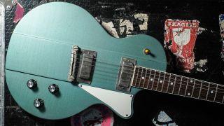 Ivison Guitars Dakota
