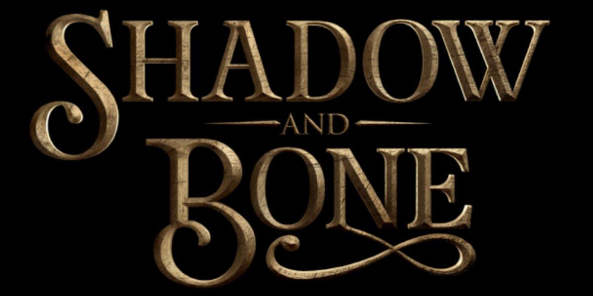 The Shadow and Bone logo