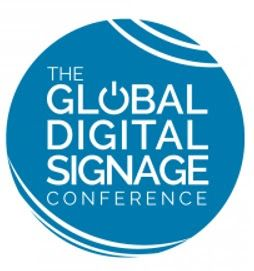 First Global Digital Signage Conference at London Digital Signage Week