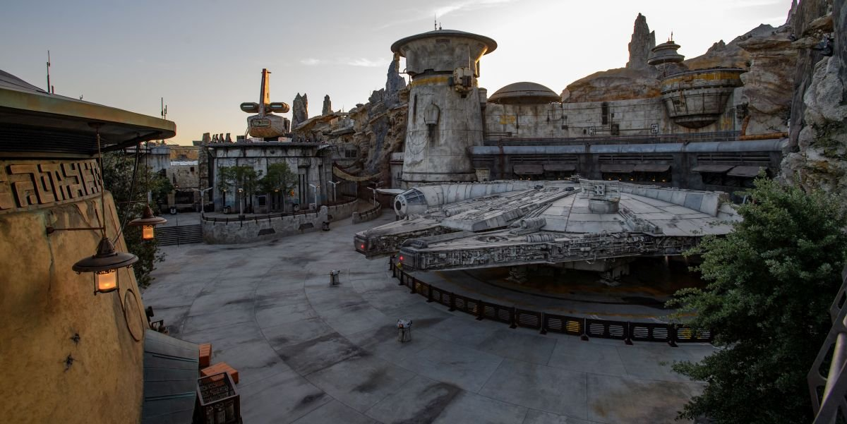 Walt Disney World Has Made A Change To Star Wars: Galaxy's Edge And Fans Aren't Happy