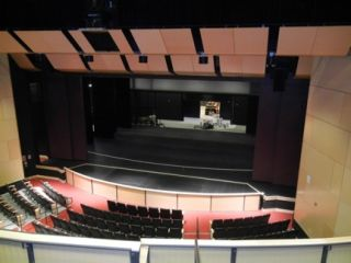 Bay Area High Schools Install L-Acoustics KIVA