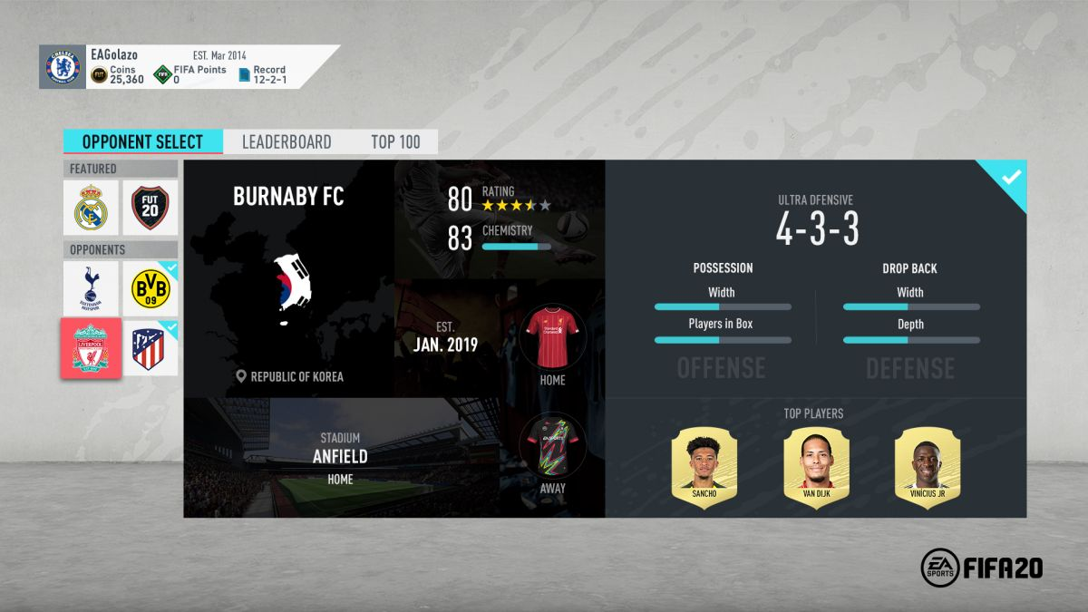 How EA is making elite content more accessible in FIFA 20