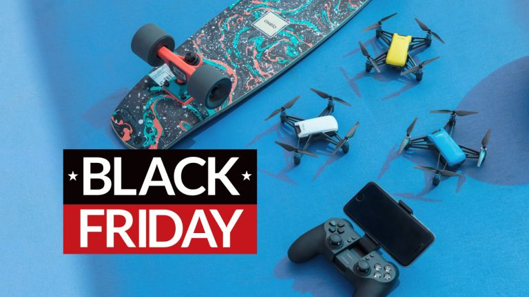 The DJI drones Black Friday sale is HERE! Save $350 on Mavic 2 Pro for epic aerial photography