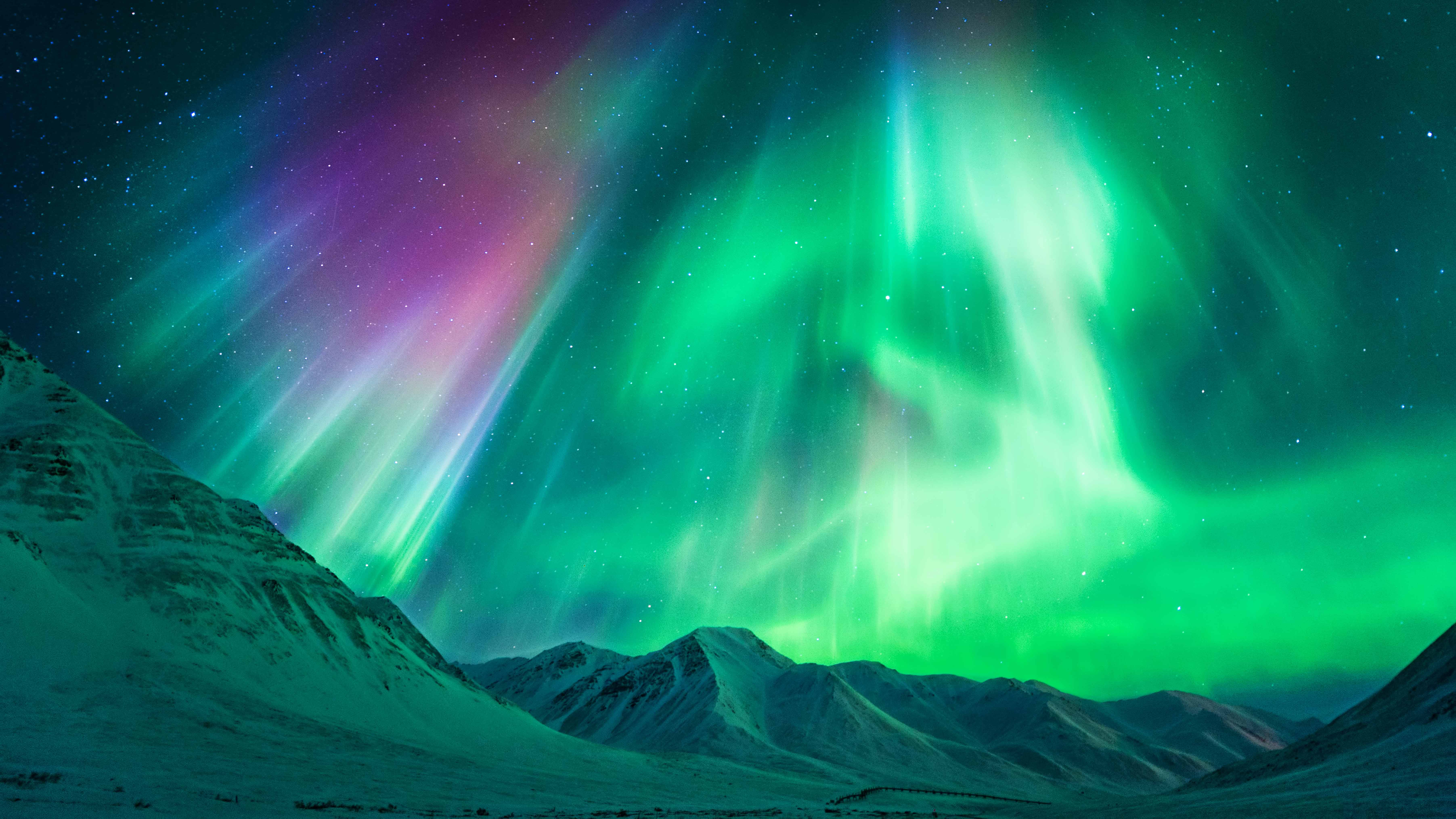6 of the best places to photograph the Northern Lights in Alaska
