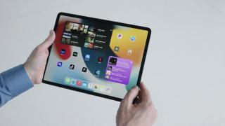 iPadOS 15 developer beta