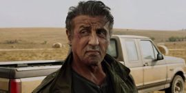 Sylvester Stallone Reflects On Being Broke And Unemployed In Motivational Throwback Post