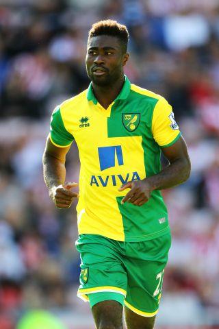 Soccer – Barclays Premier League – Sunderland v Norwich City – Stadium of Light