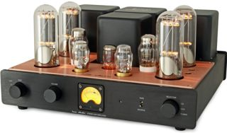 Icon Audio releases Stereo 845 pure triode push-pull