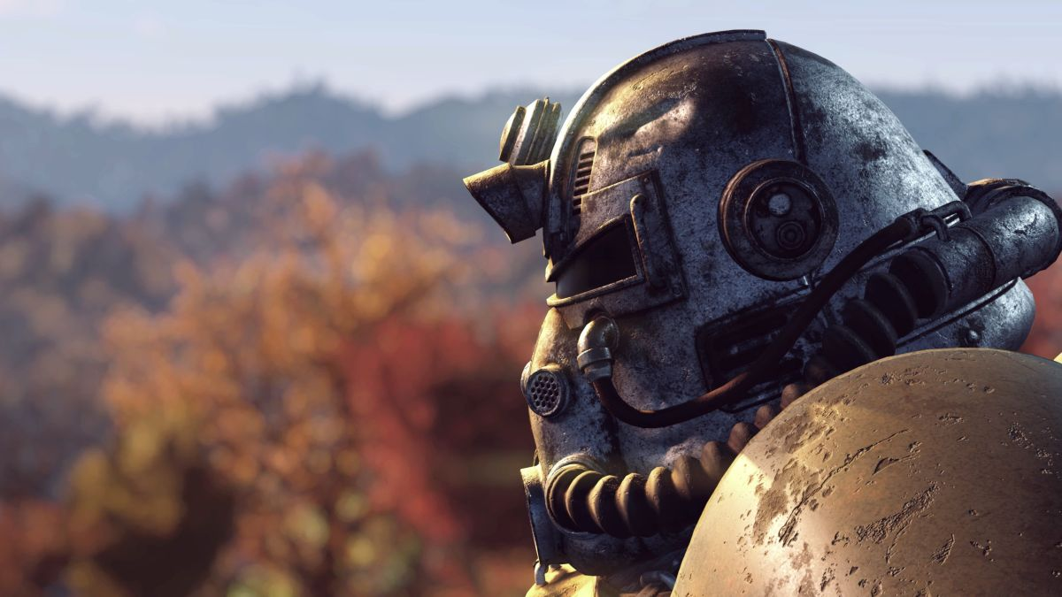 Fallout 76 is based on plans for Fallout 4 multiplayer