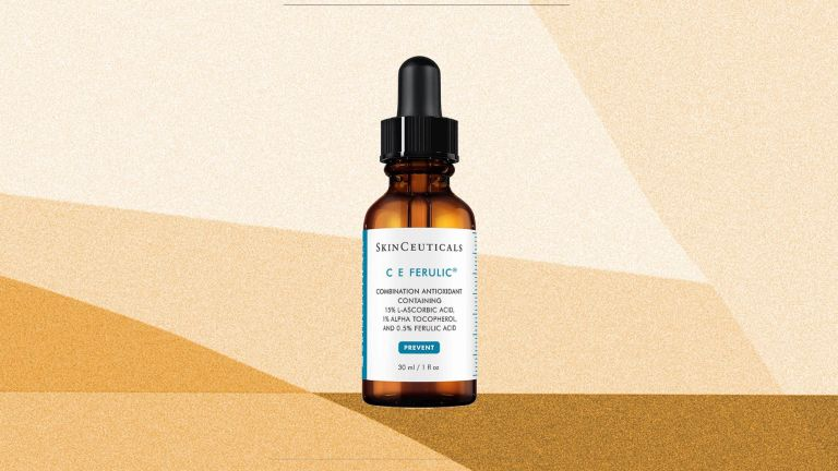 Front view of the SkinCeuticals CE Ferulic serum