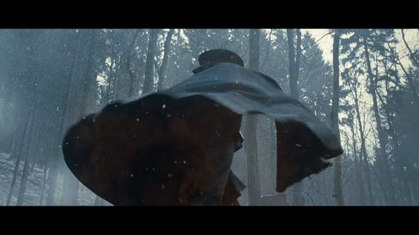 Solomon Kane Trailer With Screencaps, Sort Of #1884