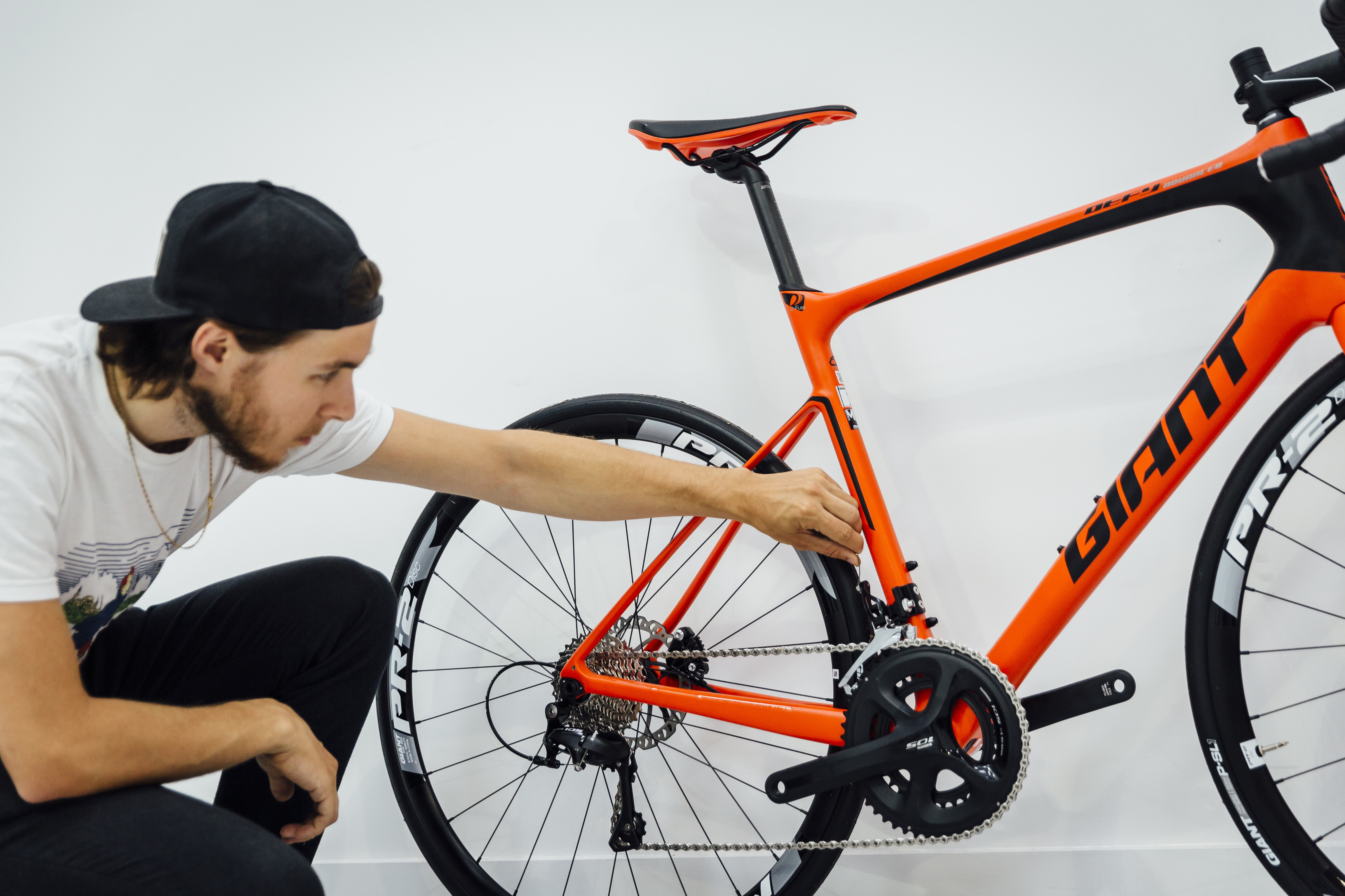 Tips for buying second hand bikes