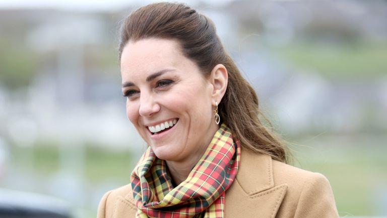 Kate Middleton, Duchess of Cambridge, Duchess Catherine