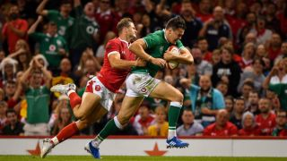How to watch Ireland vs Wales: live stream today's Rugby