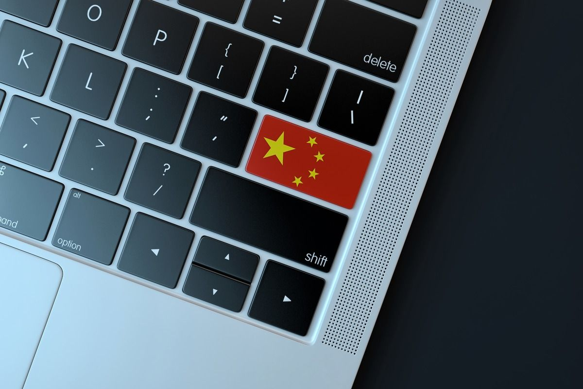 China orders ban on all foreign hardware and software for government PCs