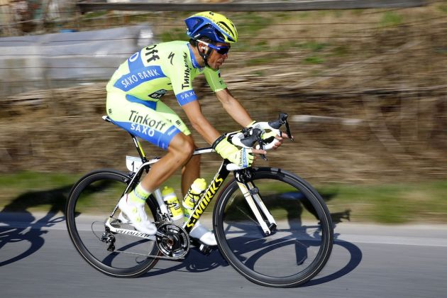 0696360e9 Contador  Riis departure from Tinkoff-Saxo was unexpected - Cycling ...