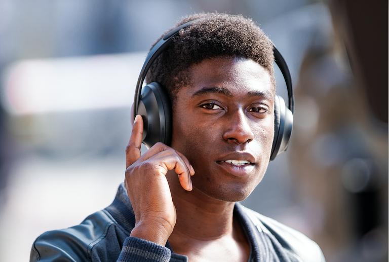 wireless headphones bose