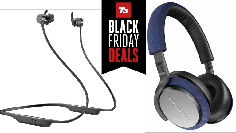 Bowers & Wilkins Black Friday deals