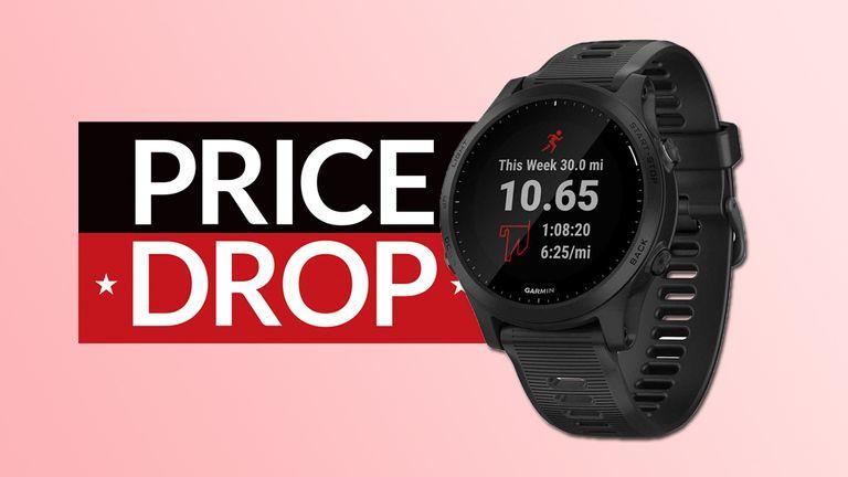 cheap garmin watch deal garmin forerunner 945 offer