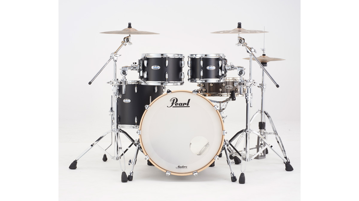 The anatomy of your drum kit | MusicRadar