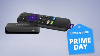 Prime Day deal Roku Premiere 4K