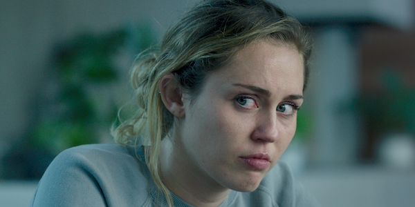 Miley cyrus as ashely black mirror