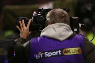 BT Sport Champions League live stream