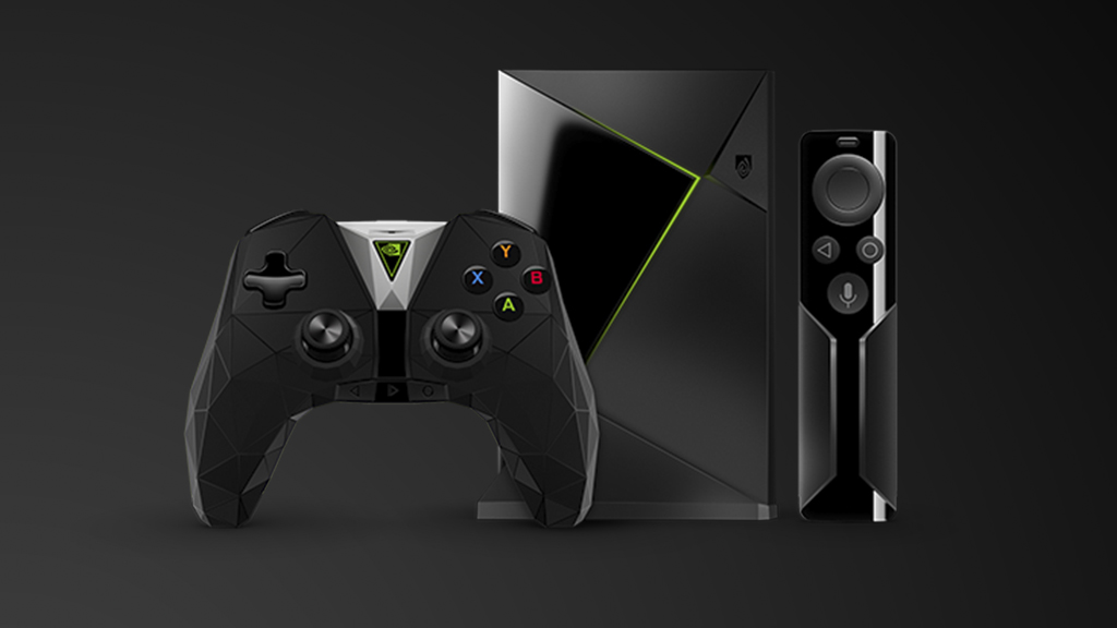 New Nvidia Shield: not one, but two models seem on their way | TechRadar