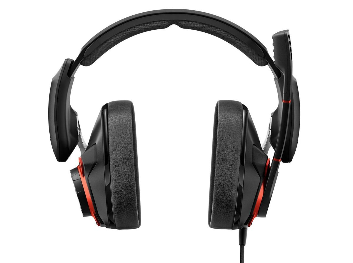 Sennheiser GSP 600 Headset Review: Worth the Premium? | Tom's Guide