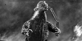 10 Great Big Monster Movies That You Can Watch On HBO Max Right Now, Including The Original Godzilla