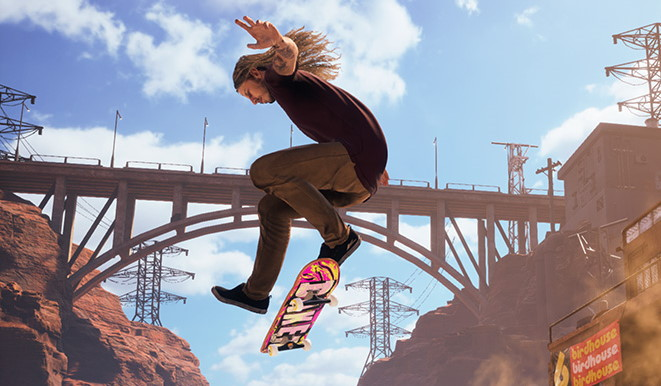Activision turns Tony Hawk 1+2 developer into a full-time Blizzard support studio