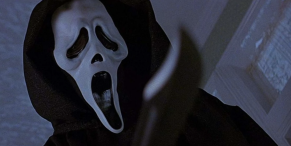 Latest Scream 5 Image Offers First Look At Ghostface's Return