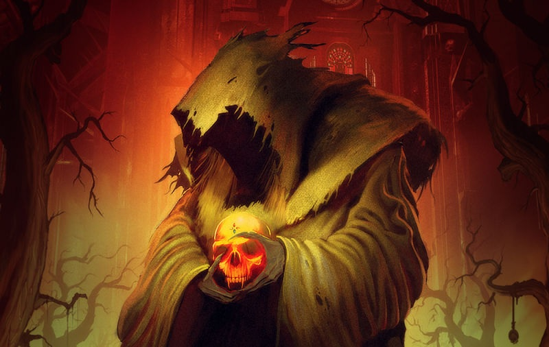 Why The Temple of Elemental Evil is the most D&D game ever