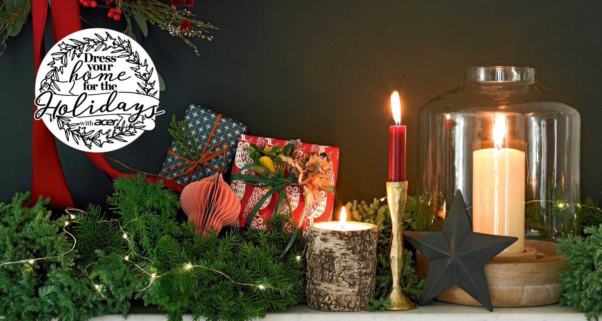 The best Christmas candles of 2020 – where to buy the must-have scents of the season