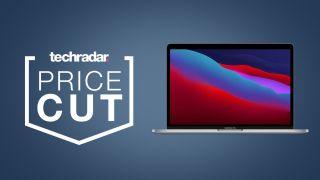 Цена сделки по продаже Macbook Pro M1