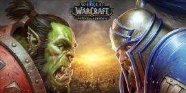 Some World Of Warcraft Players Accidentally Got Battle For Azeroth Loot Early