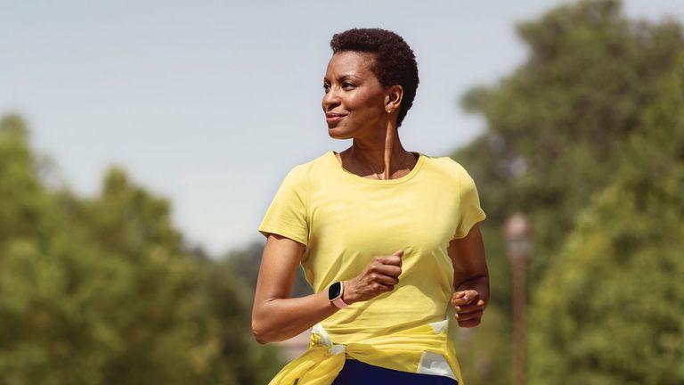 Best Fitbit: the Fitbit Versa 3