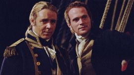 Sorry, Russell Crowe Fans, Master And Commander Is Getting A Reboot