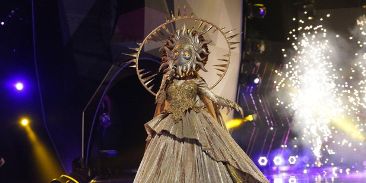the masked singer season 4 sun fox