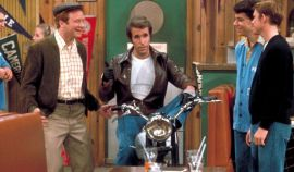 Wait, Happy Days Almost Changed Its Name During Its Run?